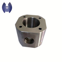 Metals Machine Automation Machining Stainless Steel Parts