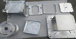 We can supply case cnc machining services