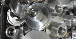 Hua Mei Jia is manufacturing and processing parts for customers in large quantities.