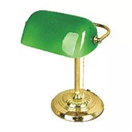 task lamp 308-2  childrens lamps work lamp with Glass shade