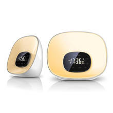 Smart wake-up light  JY-SW-02
