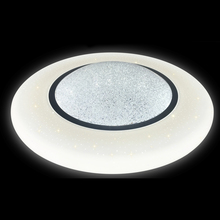 Modern  Contemporary large crystal color led lights for ceiling