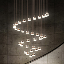Wholesale Silver Kitchen Colored Indoor Lava Hotel Suspension LED Pendant Light