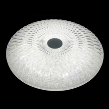 Romantic warmth master bedroom ceiling light modern close to ceiling light hotsale