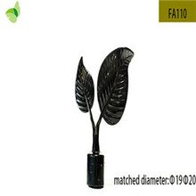 FA110,aluminium alloy finial