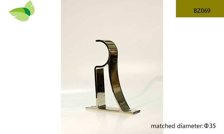 BZ069,zinc alloy brackets