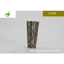 FA169,aluminium alloy finials