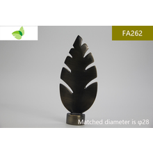 FA262,aluminium alloy finials