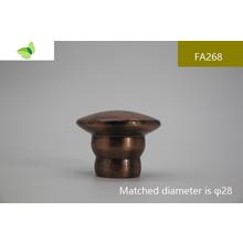 FA268,aluminium alloy finials