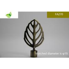 FA270,aluminium alloy finials