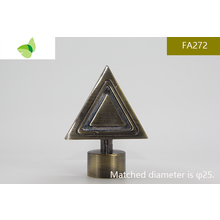 FA272,aluminium alloy finials