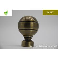 FA277,aluminium alloy finials