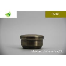 FA280,aluminium alloy finials