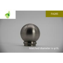 FA285,aluminium alloy finials