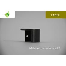 FA289,aluminium alloy finials