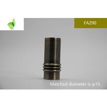 FA290.aluminium alloy finials