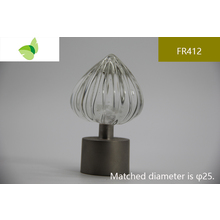 FR412,crystal finials