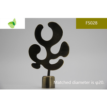 FS028,iron finials