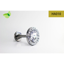 HA010 Factory Price Curtain Accessories Curtain Tracks