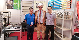 Successful hosting of the 125th Canton Fair