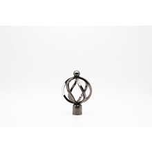 FS008,iron finials