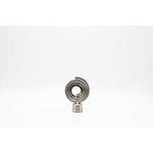 FS046,iron finials