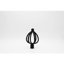 FS067,iron finials