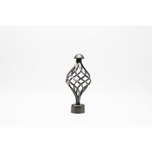 FS072,iron finials