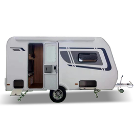 Hot Sale Customized Mobile Travel Trailer