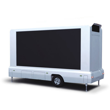 Cheap Price Led Advertising Truck For Sale