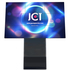 JCT Rotating LED Display