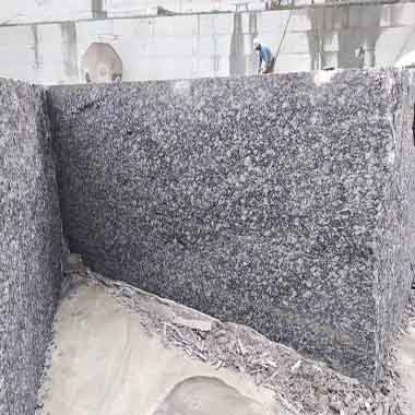 Spray White/Seawave White/Spindrift White Granite Quarry 02