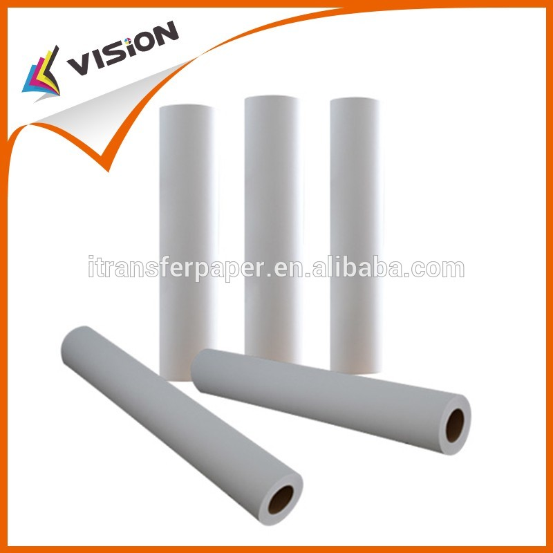professional sublimation paper for mug/plate/polyester