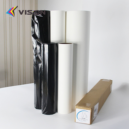 Vision sublimation transfer paper