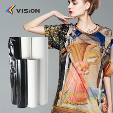 High transfer rate 58gsm sublimation heat transfer paper 1180MM