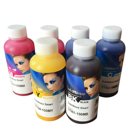 Korea  inktec sublimation ink