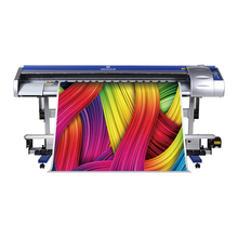 ME-1200HT Single DX5 print head sublimation printer for digital printing