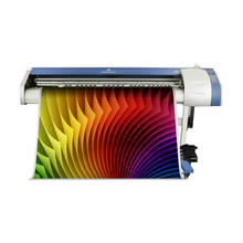 ME-1203HT 1.2m single epson 5113 print head dye sublimation printer