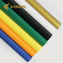 Wholesale PVC heat transfer vinyl htv rolls good elasticity