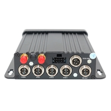 Factory Price 720P SD Card Mobile DVR 3G GPS