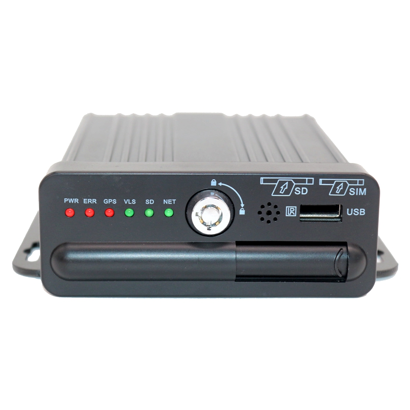 Mobile DVR GPS For Bus