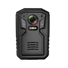 Custom 4G HD Police Body Camera Footage