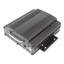 Factory Wholesale HDD Mobile DVR  Local device