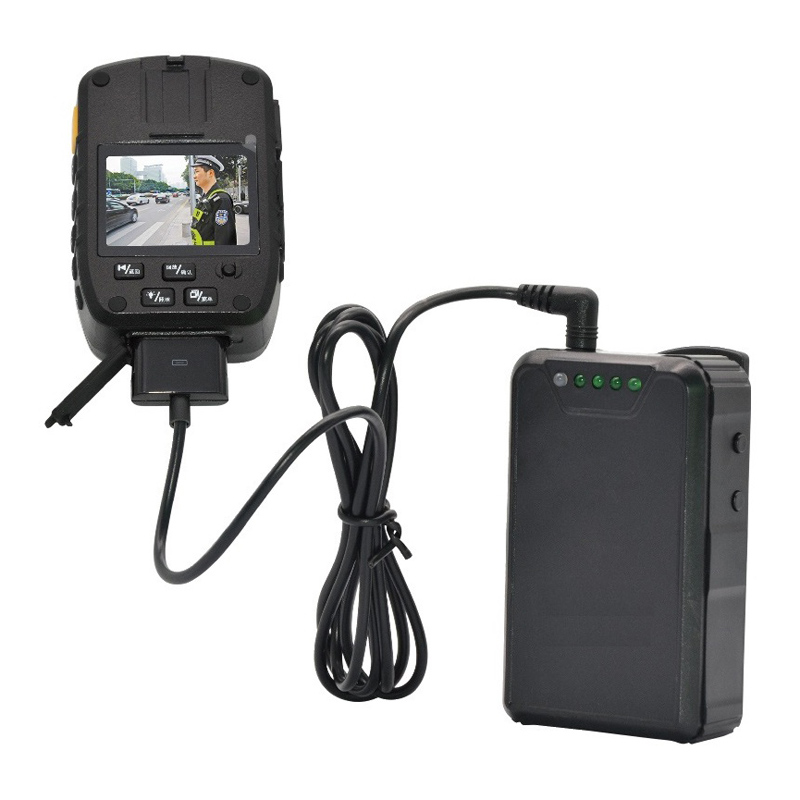 Basic version Waterproof Mobile DVR