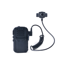 High quality Full HD 4G Body Worn DVR