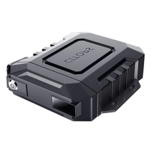 Hot Selling Basic version Waterproof Mobile DVR 3G GPS 4G WIFI