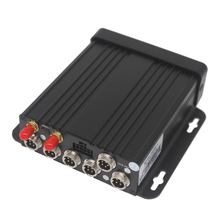 China Mini SD card Mobile DVR 3G GPS 4G WIFI