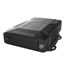 Portable Ahd 6ch Hdd Mobile Dvr  For School Bus