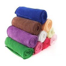 Microfiber Car Wash Towel Microfiber Super Cleaning Cloth Microfiber Ultra Plush Towel