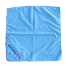 Microfibre Towel 16*16inches Car Cleaning Cloth